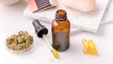 CBD medicine