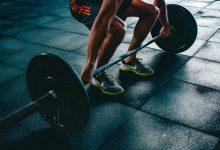 Muscle Recovery CBD