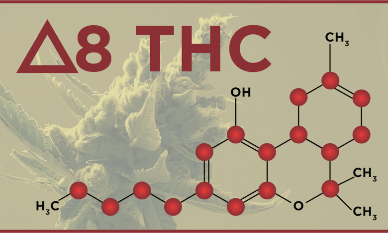How Long Does Delta 8 THC Stay In Your System